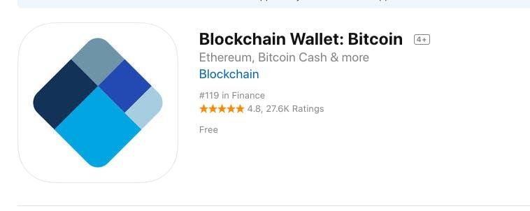 Blockchain.com (旧Blockchain.info)